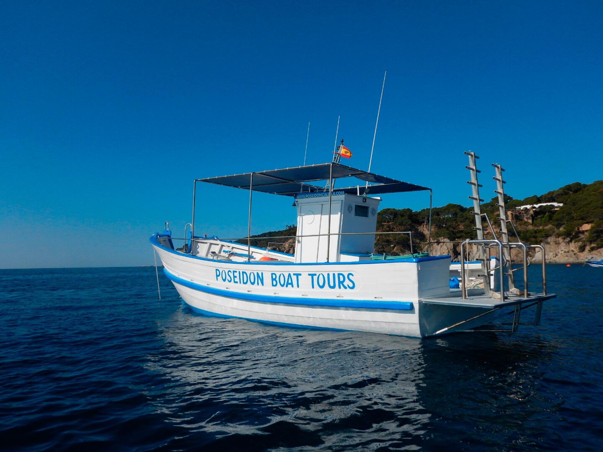 Poseidon Tours